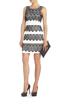 Lorenna Lace Cocktail Dress