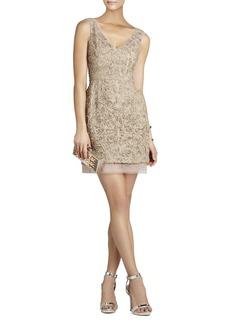 Marissa V-Neck Dress