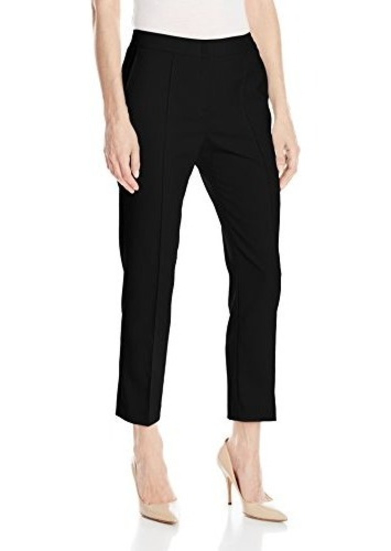 Simple WOMEN Relaxed Ankle Length Pants  UNIQLO