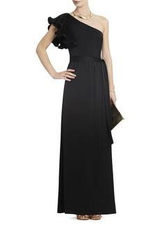 Mel One-Shoulder Long-Length Dress