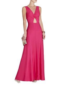 Missie Twist-Front Dress