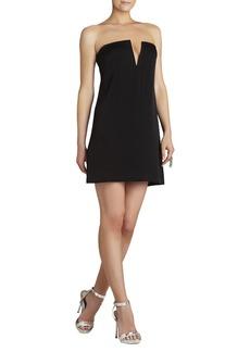 Nahara Strapless Dress