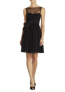 Phoebe Sleeveless A-Line Dress