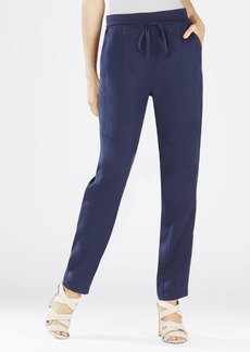 Troy Relaxed Moto Pant