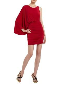 Venus Draped Dress