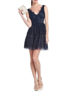 Willa Lace Cocktail Dress