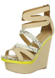 L.A.M.B. Women's Jenelle Wedge