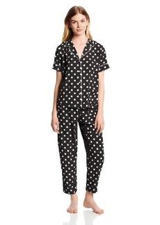 Natori Women's Dots Pajama