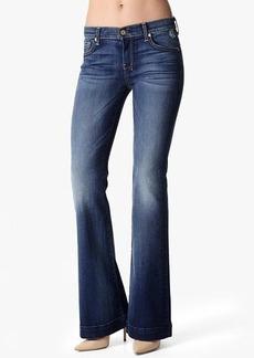 Dojo Original Trouser in Super Grinded Blue