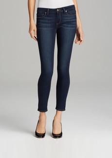 Paige Denim Jeans - Transcend Verdugo Ankle Skinny in Nottingham