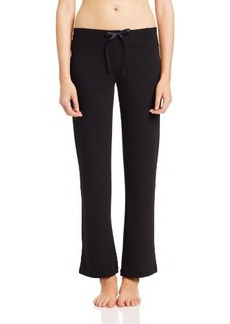 Hue Sleepwear Women's Solid Lounge Pant