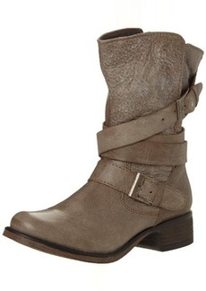 Steve Madden Women's Brewzzer Motorcycle Boot