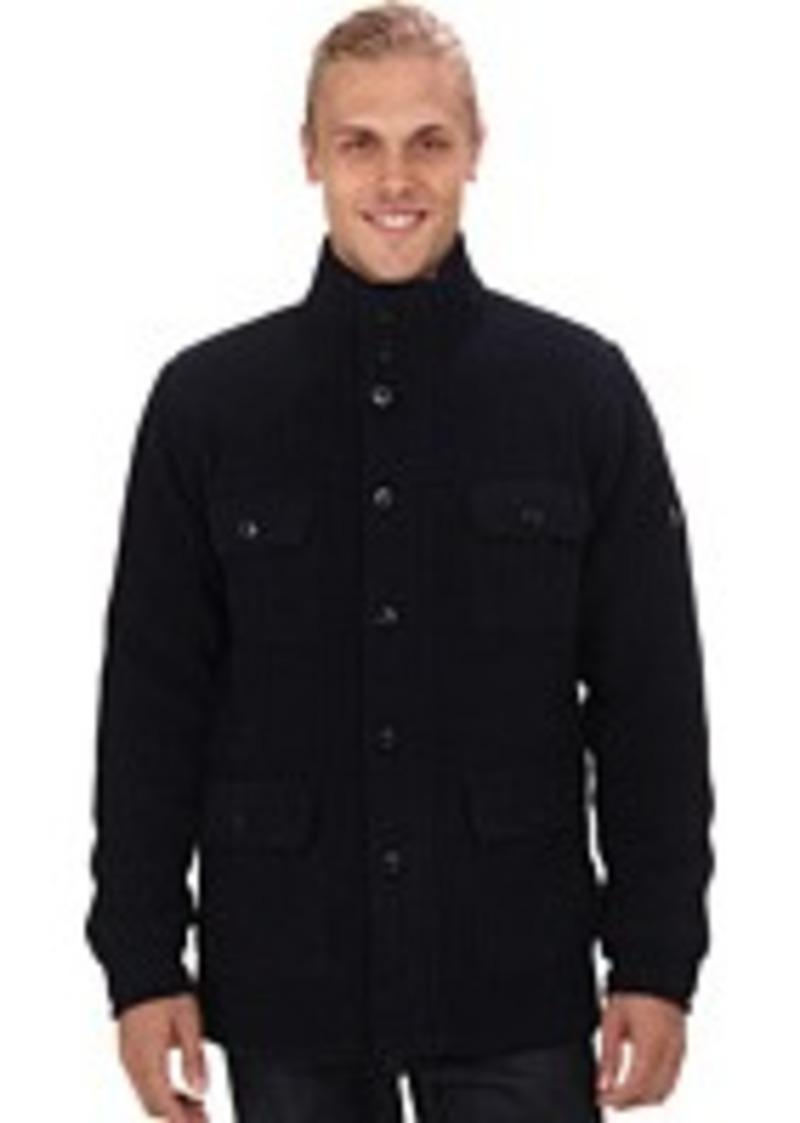 ben sherman four pocket knitted jacket me10981 shop it to me all sales in one place shop. Black Bedroom Furniture Sets. Home Design Ideas