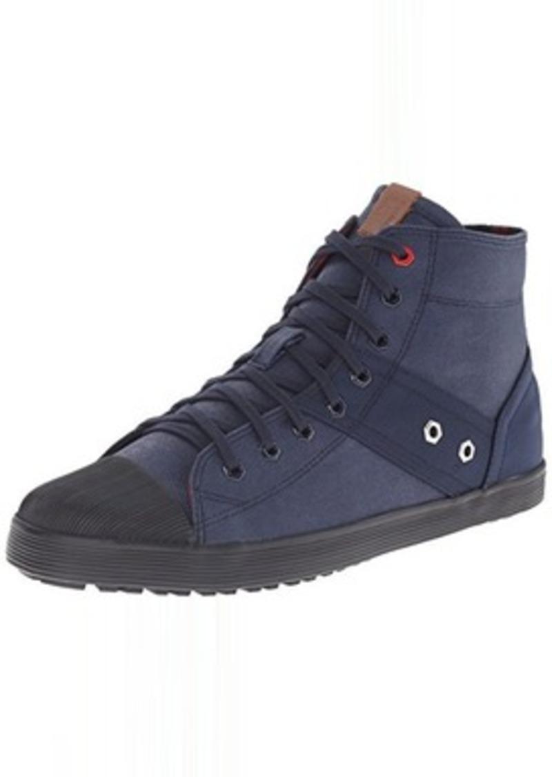 ben sherman ben sherman mens aston fashion sneaker navy
