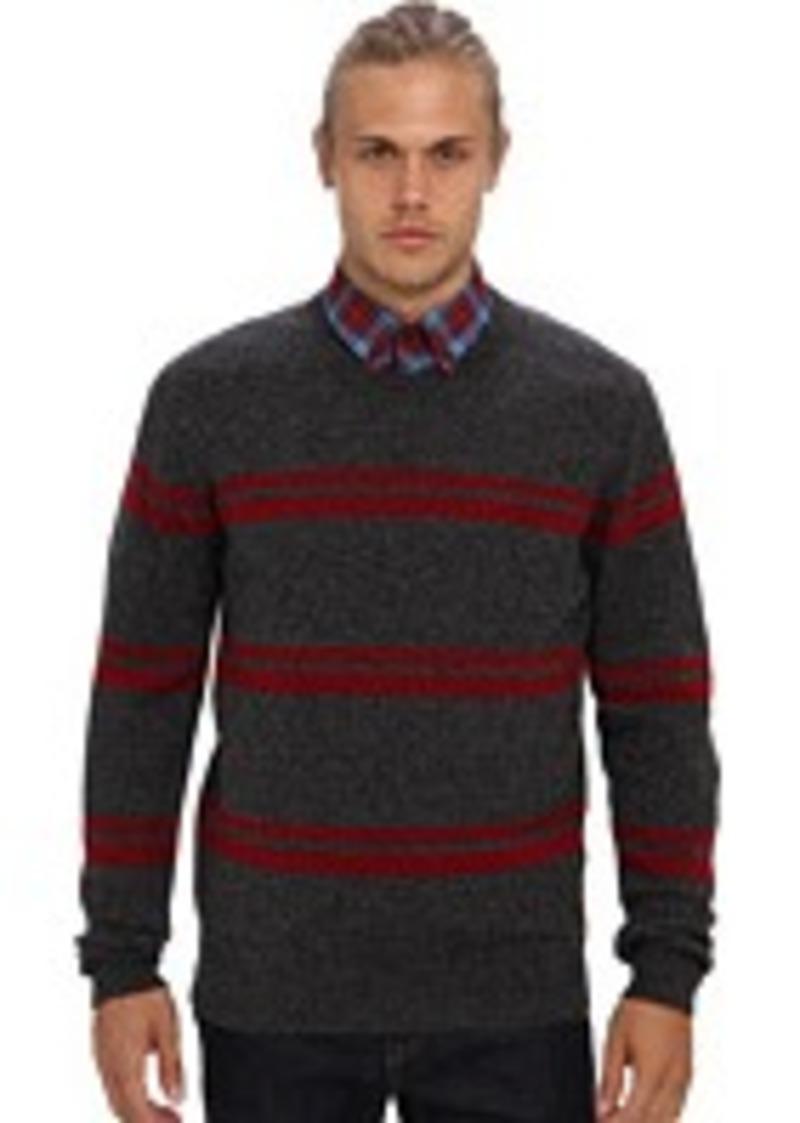 ben sherman ben sherman stripe sweater me10730 sweaters shop it to me. Black Bedroom Furniture Sets. Home Design Ideas