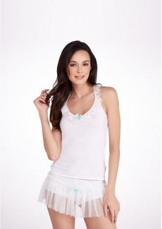 Betsey Johnson + Ballerina Modal Pajama Set