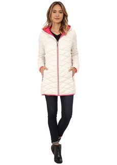 Betsey Johnson 3/4 Lightweight Puffer