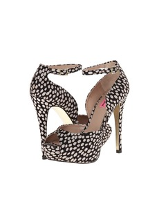 Betsey Johnson Angelick
