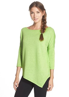 Betsey Johnson Asymmetrical Pullover