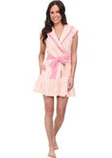 Betsey Johnson Baby Terry Robe