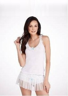 Betsey Johnson Ballerina Modal Pajama Set