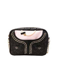 BETSEY JOHNSON Be My Baby Crossbody