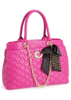 Betsey Johnson 'Be My Everything' Shopper