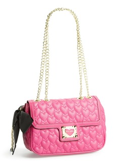 Betsey Johnson 'Be My Sweetheart' Tote