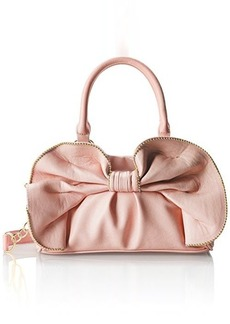 Betsey Johnson BJ28110 Top Handle Bag