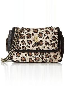 Betsey Johnson BJ30510 Shoulder Bag