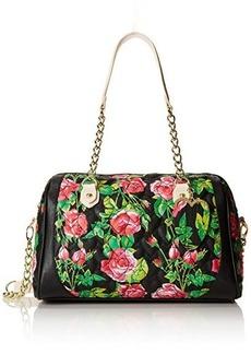 Betsey Johnson BJ30515 Top Handle Bag