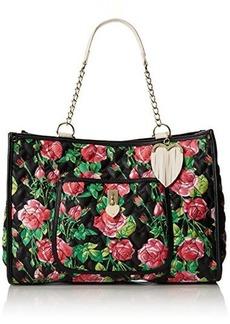 Betsey Johnson BJ30525 Shoulder Bag