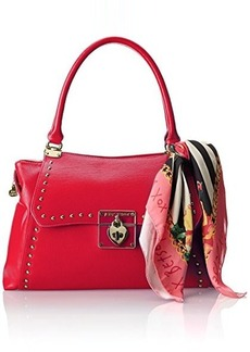 Betsey Johnson BJ30605 Top Handle Bag
