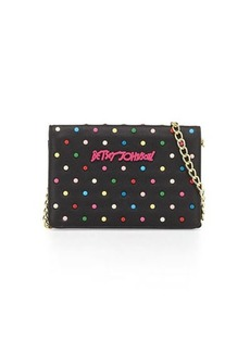 Betsey Johnson Candy Dots Wallet-on-Chain
