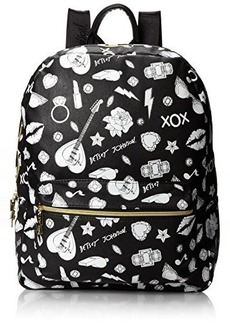 Betsey Johnson Color Me BJ34810 Backpack