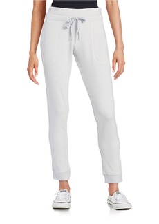 BETSEY JOHNSON Double Waistband Sweatpants