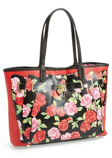 Betsey Johnson 'Fee Fi Faux Fun' Tote