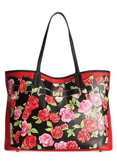 Betsey Johnson Fee Fi Faux Fun Tote