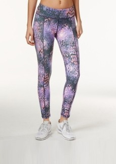 Betsey Johnson Galaxy-Print Leggings