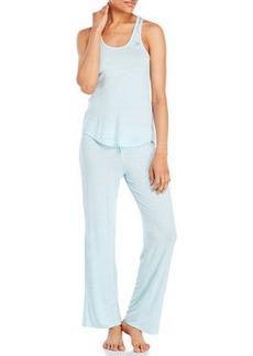 betsey johnson Jersey Knit Pajama Set
