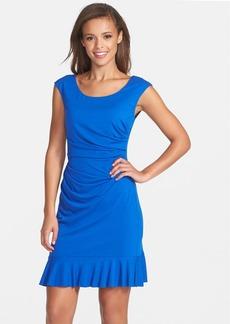 Betsey Johnson Jersey Sheath Dress