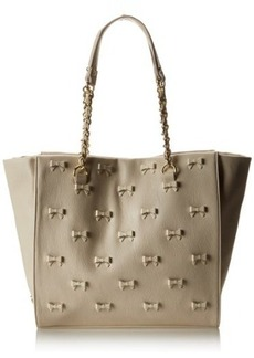 Betsey Johnson Little Bow Chic Tote