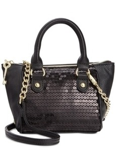 Betsey Johnson Macy's Exclusive Mini Crossbody
