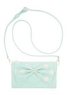 Betsey Johnson Macy's Exclusive Specialty Crossbody