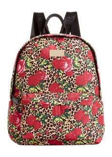 Betsey Johnson Nylon Backpack