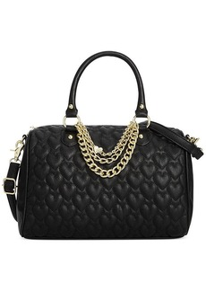 Betsey Johnson Satchel