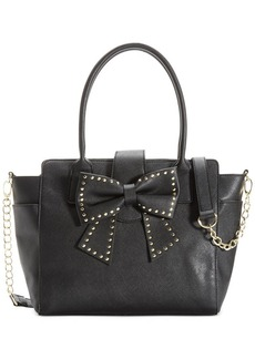 Betsey Johnson Sincerely Yours Tote