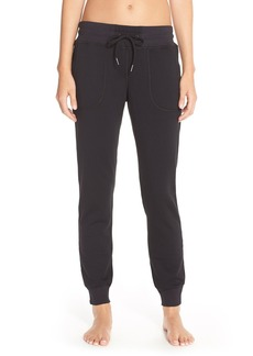 Betsey Johnson Skinny Sweatpants