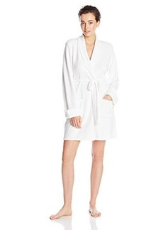 Betsey Johnson Women's Knit Heart Robe