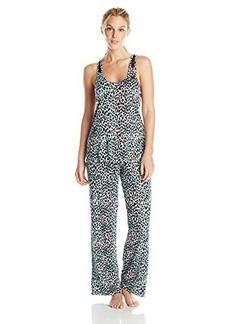 Betsey Johnson Women's Rayon Knit Pajama